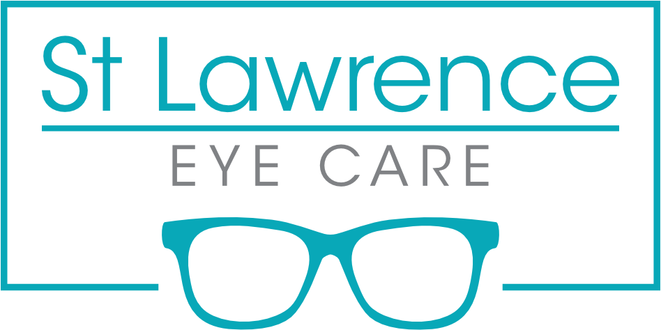 St. Lawrence Eye Care logo